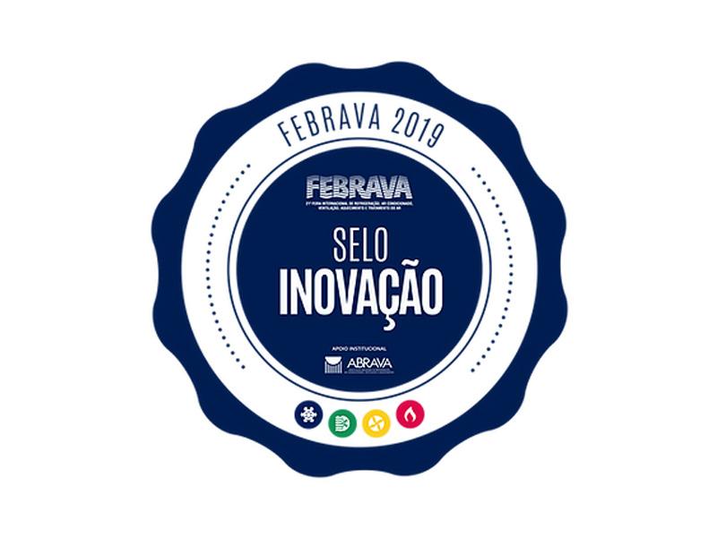 RAC Brasil recebe Selo Inovação na FEBRAVA 2019