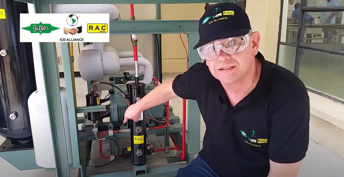 Vídeo: Como Reduzir a Vibração e Pulsação do Sistema